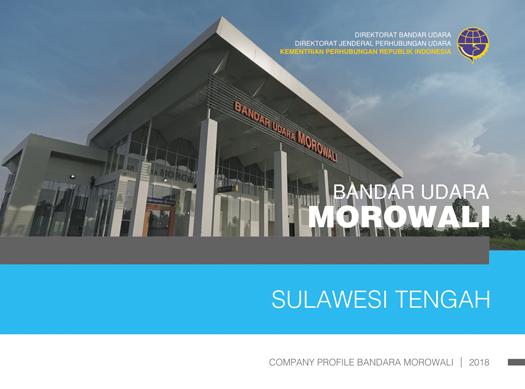 Bandar Udara Morowali